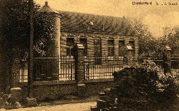 6 de oude school Nu gemeenschapshuis